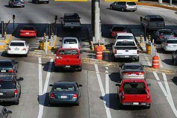 Se desploma la producción y venta de carros durante marzo