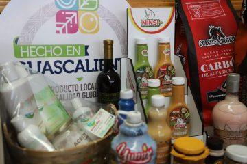 Hay 56 mil 44 comercios en Aguascalientes