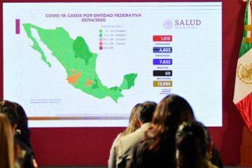 Tiene Aguascalientes segundo lugar nacional en Transparencia de Información relacionada con el Covid