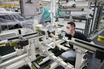 En abril, más de 5 mil hombres y 2 mil mujeres perdieron su empleo en Aguascalientes
