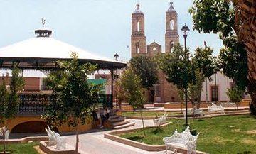 Cosío, el municipio de la Esperanza en Aguascalientes