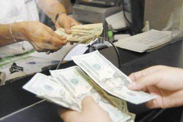 Aumentaron remesas de aguascalentenses durante enero-marzo del 2020