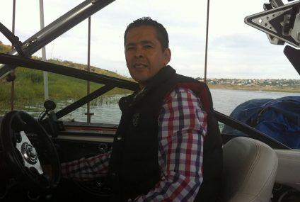 Gobernador confirma la muerte de Adrián Ventura y tripulación de avioneta extraviada