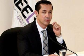 Satisfecho el IEE con reformas al Código Electoral Local