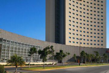 Sector hotelero no repunta en Aguascalientes