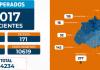 Se eleva a 171 la cifra de muertes por #Coronavirus en Aguascalientes