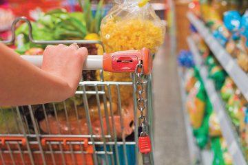 Nuevamente precios al consumidor al alza