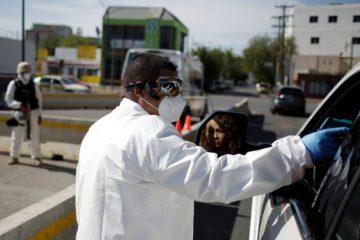Falta lo peor del Coronavirus en México