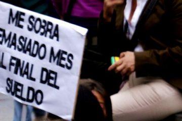Coronavirus agravará la pobreza laboral en Aguascalientes
