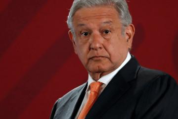 Mayoría de mexicanos en desacuerdo con AMLO por no usar cubreboca