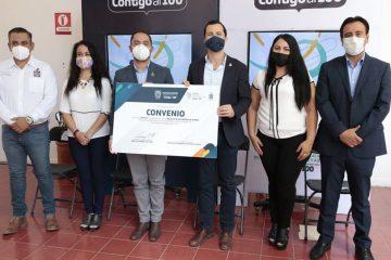 Inepja ofrece educación a empleados del Ayuntamiento de Rincón y sus familiares