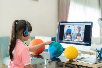 Mayoría de padres avalan clases virtuales