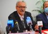 Nuevo delegado del PRI, fortalece equipo político de Augusto Gómez