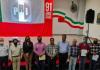 Tribus del PRI pelean por la delegación del municipio capital