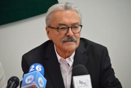 Delegado priista arremete en contra de AMLO por el pretendido juicio a expresidentes de México