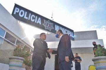 Desaparece AMLO Fondo para Seguridad de los Municipios