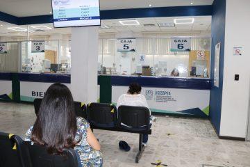 Alerta ISSSSPEA a burócratas sobre falsos gestores