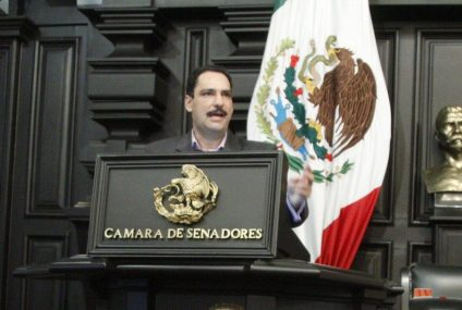 Retroceso para México la eliminación de fideicomisos: Martín del Campo