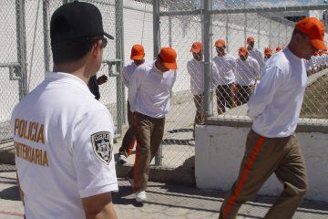 Registraron Centros Penitenciarios de Aguascalientes durante 2019 más de 2 mil ingresos