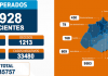 Rompe Aguascalientes nuevo récord en hospitalización por Coronavirus