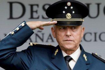 Retorno de Cienfuegos a México fue un pacto de impunidad: Encuesta